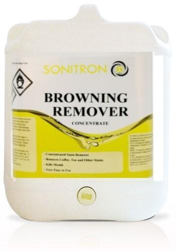 Browning Remover 20L