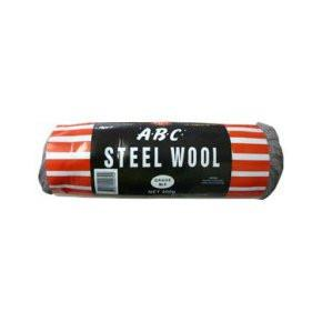 ABC 0000 Grade Steel Wool