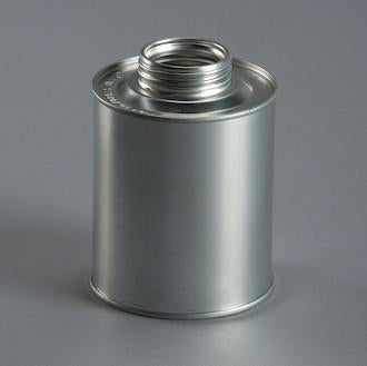500mL Screw Top Tin