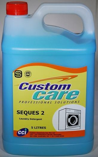Seques 2 Laundry Liquid 20L