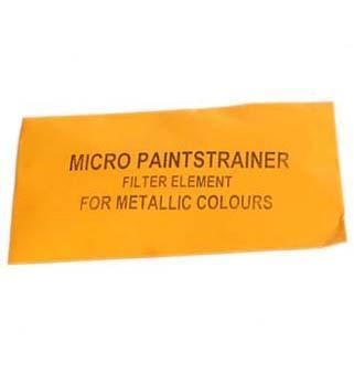 Hmfm - Micromesh Filters - For Metallic Paint - Pkt2