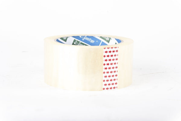 Ls Clear Packaging Tape 48mm X 75m