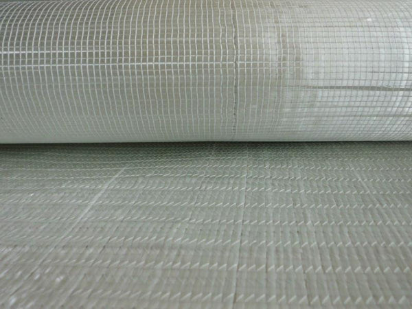 Biaxial E Glass 600g Roll 50kg