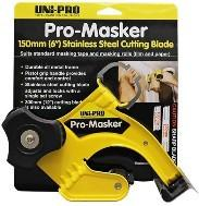 1201 - Uni-Pro Pro Masker with 150mm Blade