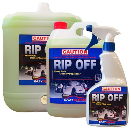 Eazygleam Rip Off Heavy Duty Cleaner