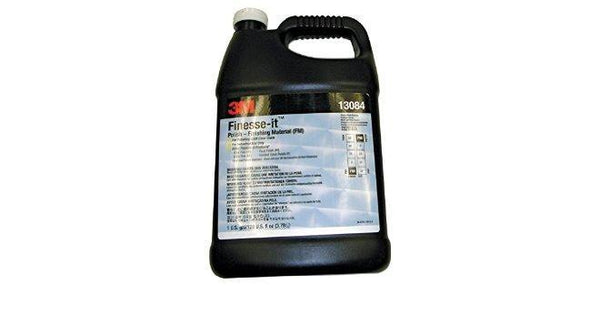 3M Finesse-It Finishing Material (3.78l) 13084