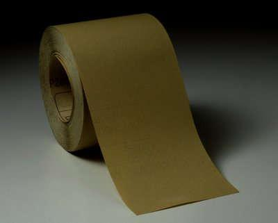 3m Hookit Abrasive Roll - 245 - 115mm X 25mt