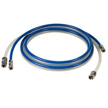 Iwata / 2spray - Twin Paint / Air Hose