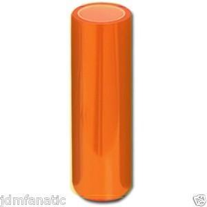 Orange Mask 'N' Peel Roll 850mm X 100m 70um