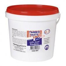 Timbermate Water Based Wood Filler - 20kg Hardwood