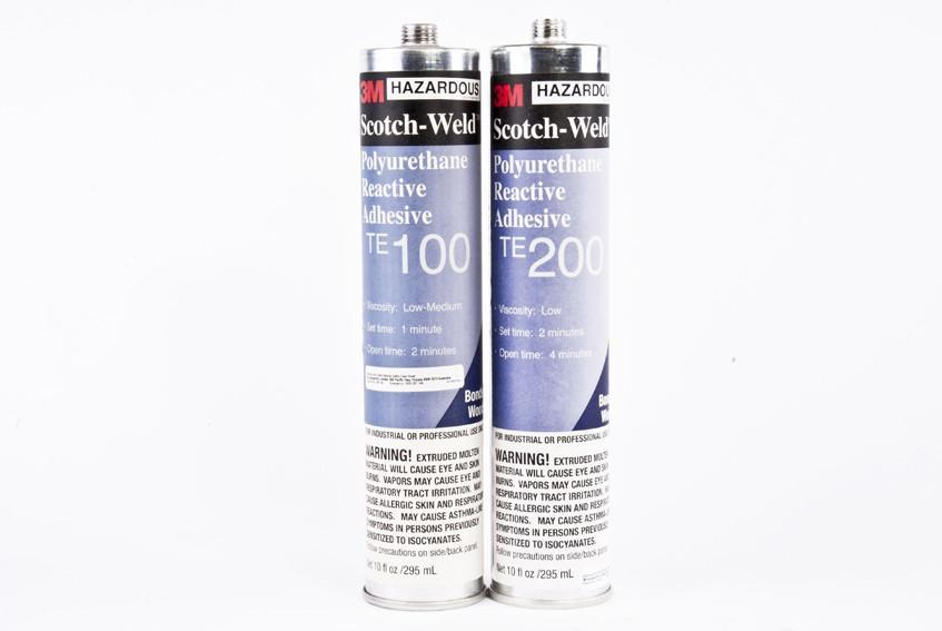 Scotchweld TE100 Cartridge 295ml