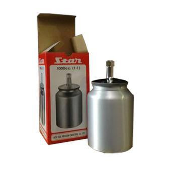 Star 770 Aluminium Suction Pot Only - 1 Ltr (02045)