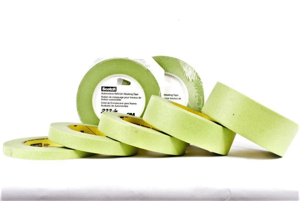 401+/233+ 3M Performance Masking Tape