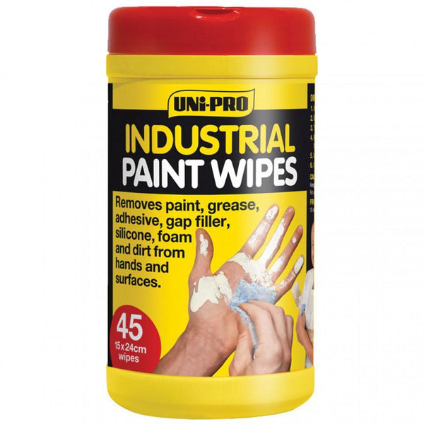 Grf45 - Uni-Pro Industrial Wipes