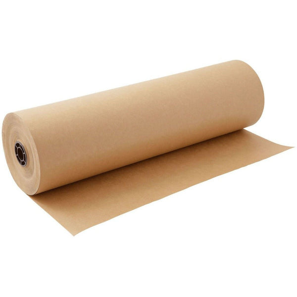 450mm X 400M Brown Masking Paper