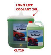 Eazygleam Rfu Long Life Coolant