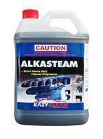 Alkasteam Hd Degreaser 20 Ltr