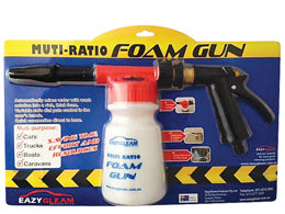 Eazygleam Foam Gun Multi Ratio