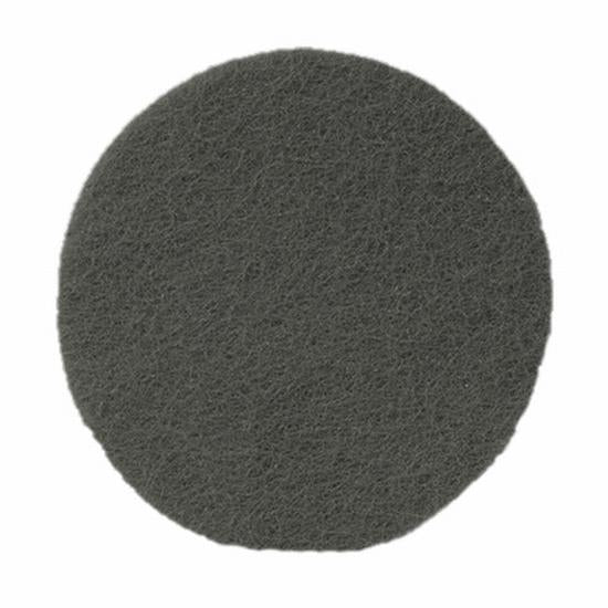 3M Scotch-Brite Surface Conditioning Disc- 100mm Grey Super Fine