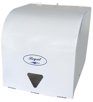 Regal Roll Towel Dispenser White