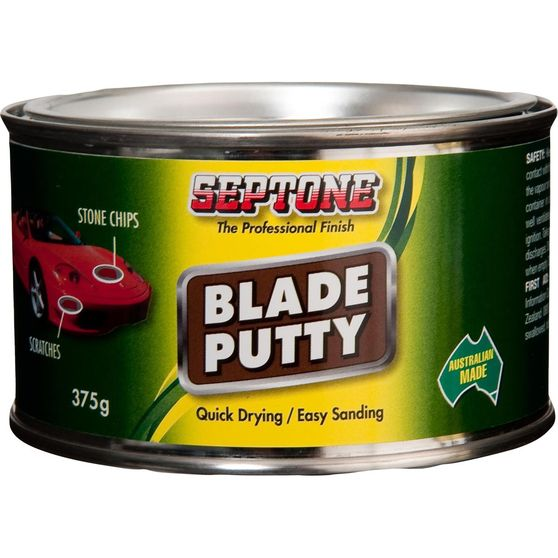 Arbp375 - Septone Blade Putty 375g Tin