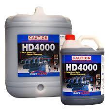 Eazygleam Hd4000 Degreaser Cleaner