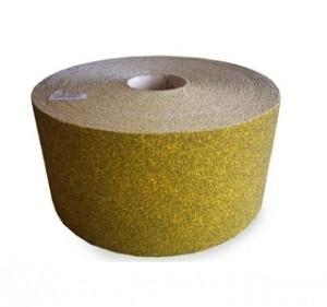 Norton Adalox Sandpaper Roll - 115mm X 50mt