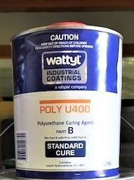 Poly U400 Part B 4Ltr