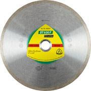 Klingspor Diamond Cutting Blade - Dt 600 F