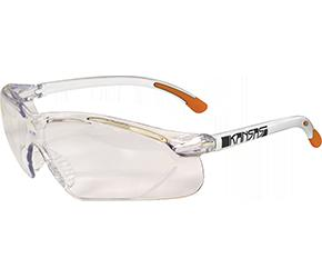 Maxisafe Kansas Safety Glasses Clear