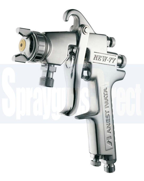 Iwata New 77 Spray Gun Only
