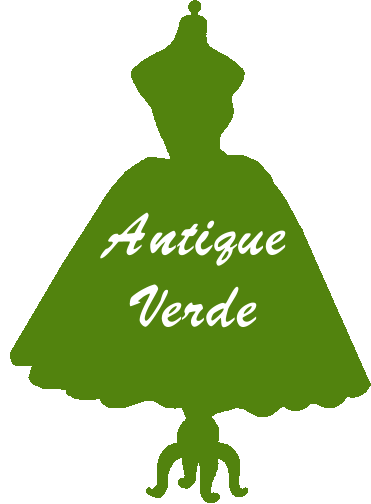 Antique Verde - Original Formula