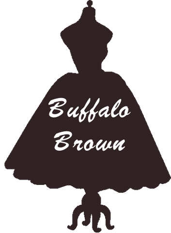 Buffalo Brown - Shabby Paints Chalk Acrylic Paint