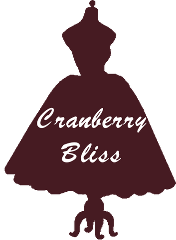 Cranberry Bliss - Original Formula