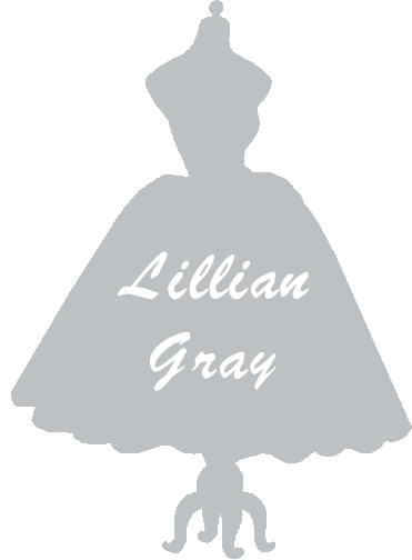 Lillian Gray - Original Formula