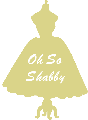 Oh So Shabby - Original Formula