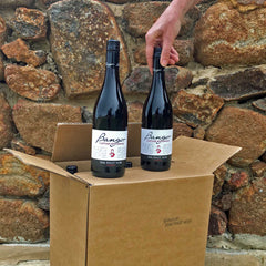 Bangor Wine Club Tasmania - free wine postage to your door