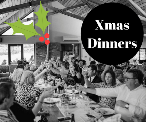 Christmas Parties at Bangor Tasmania