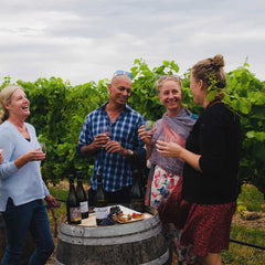 Bangor Wine Club Tasmania - exclusive members only events