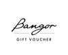 Bangor Vineyard Shed Gift Voucher