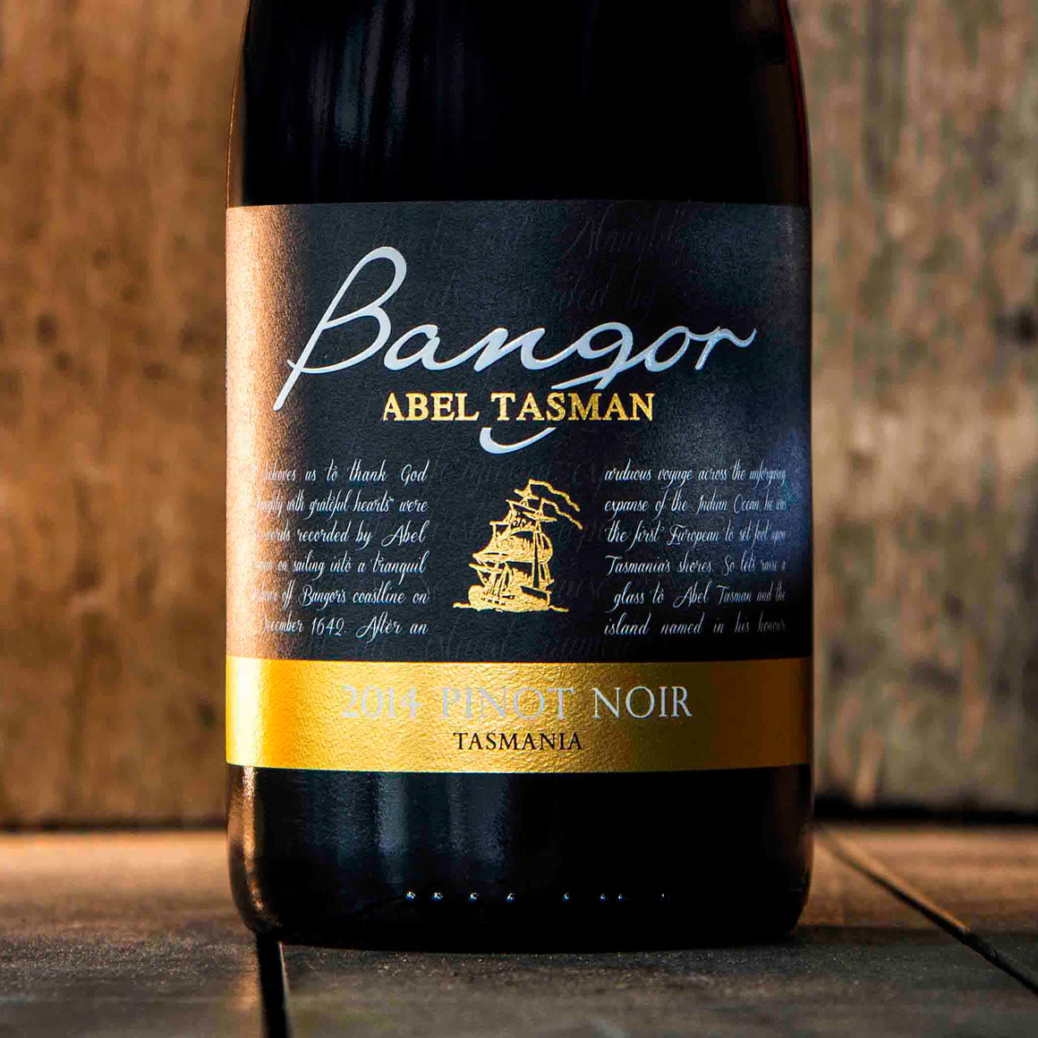 Bangor Pinot Dinner - enjoy our range of Pinot wines matched with a 4 couse meal