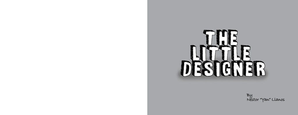 The Little Designer eBook