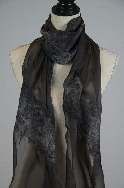 Christa Louise Romantic Scarf