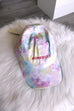 Homebody Tie Dye Hat