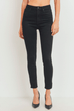 Laurie High Rise Skinny Jean