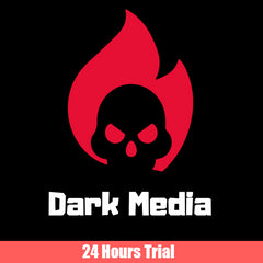 DarkMEDIA Trial For 24 Hours