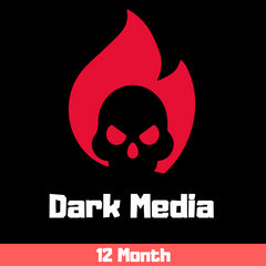 DarkMEDIA 12 Month 5 Connections