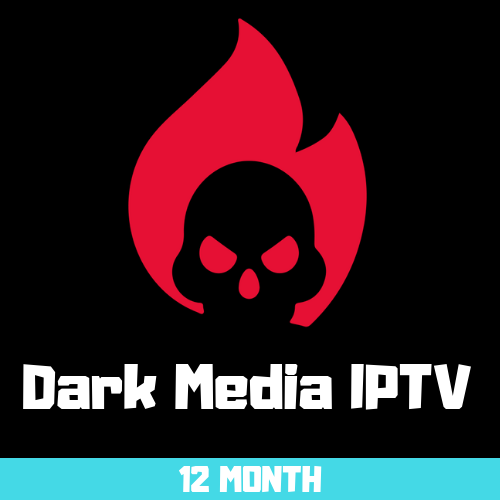 Dark Media 12 Month (5 Connections)