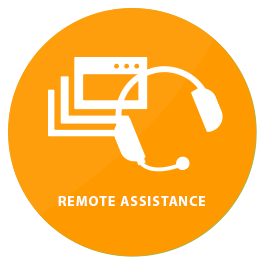 Remote Support For Project Cordless Android Boxes