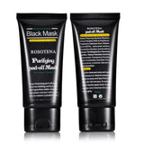 Deep Cleaning Acne Effective Comedo Remover Black Mask - Xamns